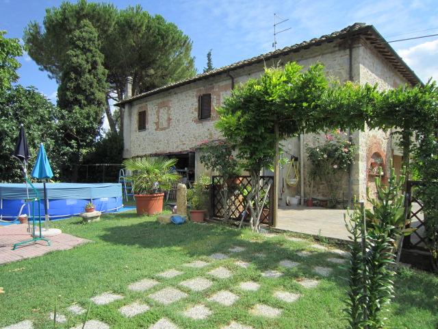 Villas For Sale In Toscana Siena